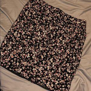 Dresses & Skirts - Liz Claiborne skirt floral